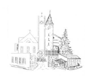 Unsere drei Kirchen